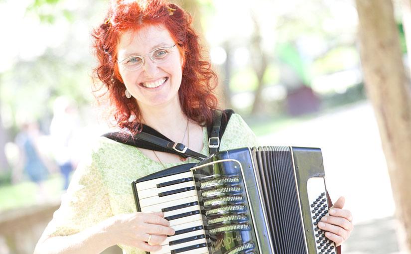 Susanne Förster Aachen Sängerin